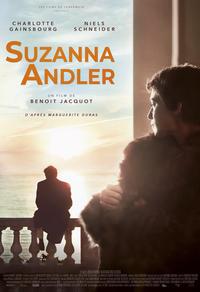 Suzanna Andler