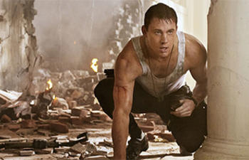 Channing Tatum s'intéresse à The Son