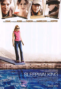 Sleep­wal­king