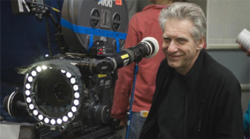 David Cronenberg adaptera un roman de Jonathan Lethem au grand écran